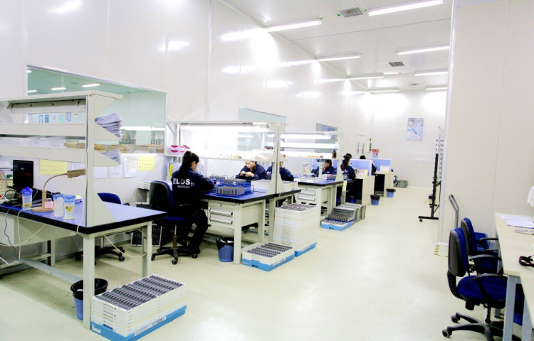 Accredited Test Methods And Capabilities For Medical Devices