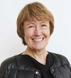 Yvonne Mårtensson