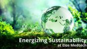 Stepping up our Sustainability Actions at Elos Medtech