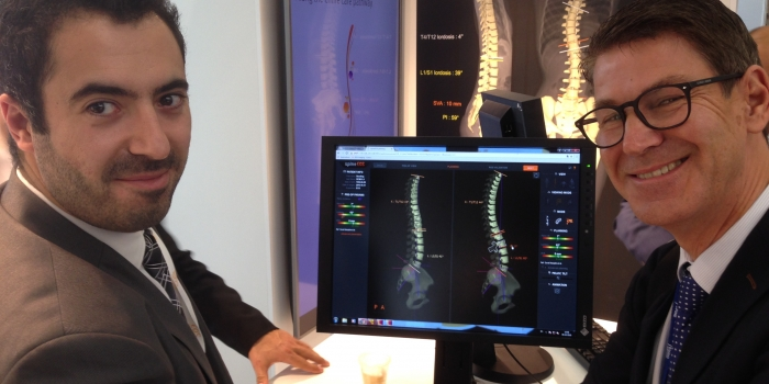 The largest trends in spine care from Eurospine 2016