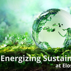 Energizing Sustainability at Elos Medtech
