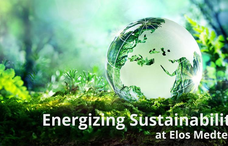 Energizing Sustainability at Elos Medtech