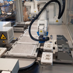 Automated Production Line_Elos MedTech Pinol