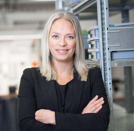 Maria Ljung
