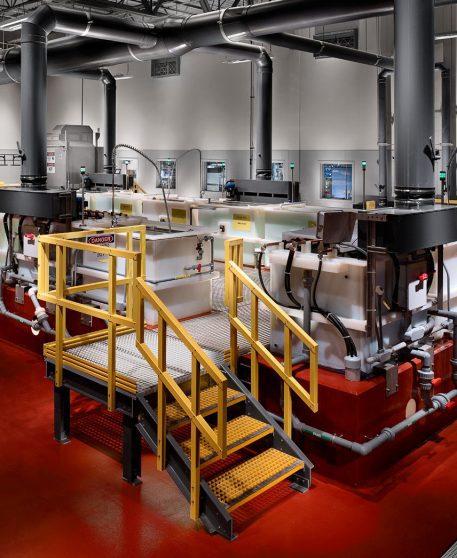 Elos MedTech Surface Treatment