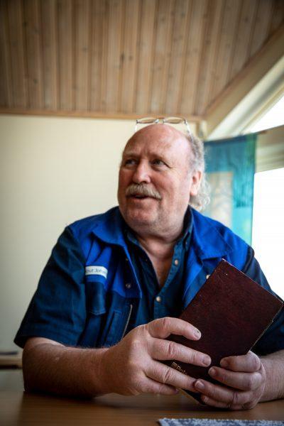 Knut Johansson at Elos Medtech
