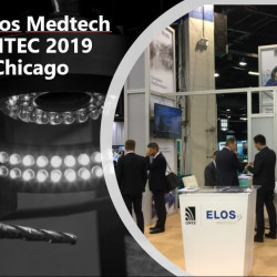 Orthopedics in Focus: Meet Elos Medtech at OMTEC 2019