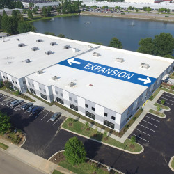 Expansion Celebration of Elos Medtech Onyx US production site