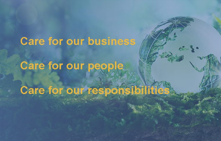 How we take responsibility. as a global CDMOjpg